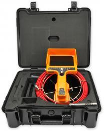 Pipe Cam 20 Verso 17mm soft potrubní inspekční kamera