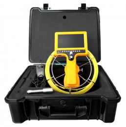 Pipe Cam 20 Verso MC potrubní inspekční kamera