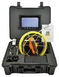 Pipe Cam 30 Expert potrubní inspekční kamera