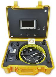 Pipe Cam 30 Profi potrubní inspekční kamera
