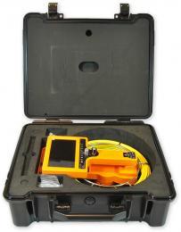 Pipe Cam 30 Verso potrubní inspekční kamera