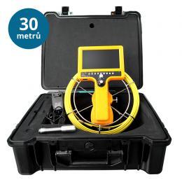 Pipe Cam 30 Verso 17mm potrubní inspekční kamera