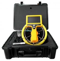 Pipe Cam 30 Verso MC potrubní inspekční kamera