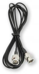 PKS-2 Patch kabel BNC-BNC, RG179, 2m