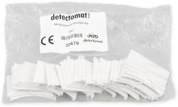 Popisný štítek plastový, pro popis - balení 30ks