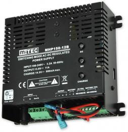 PS-BASE-13V11A18Ah+OUT pomocný zdroj