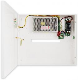 PS-BOX-48V2,5A2x17Ah zálohovaný zdroj 48V/2,5A/2x17Ah v boxu