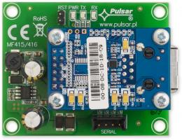 PS-BOX-ETHERNET MODULE ethernet modul pro PS-BOX-LCD
