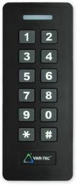 RASK2-EM čtečka karet EM s klávesnicí - OUTDOOR