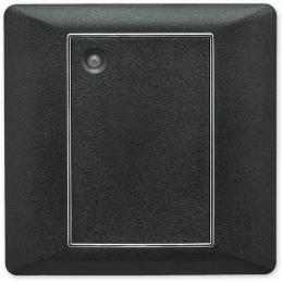 READER EM CR33-K68 - černá čtečka karet EM - OUTDOOR