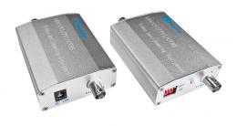 RX-1203 aktivní galvanický oddělovač HDCVI/TVI/AHD, 1080p, ochrana, filtr, pár