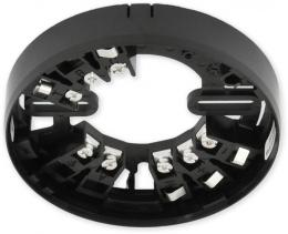 SDBB 3000 barva - černá svork.s propojkou pro čidla série 3001