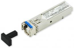 SFP-MGB-LA10 1 Gbps, 10 km, SM-LC, WDM simplex A