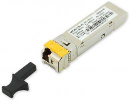 SFP-MGB-LB10 1 Gbps, 10 km, SM-LC, WDM simplex B