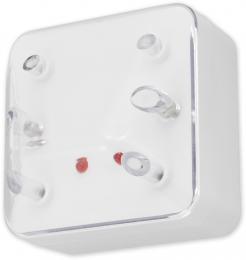 SIGNAL BOX optická a akustická signalizace
