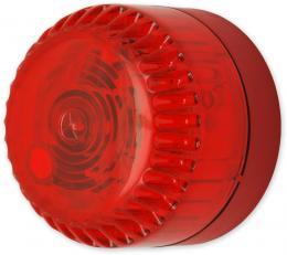 SOLEX 10 - červená maják