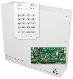 SP5500 + BOX S-40 + K10 - V