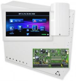 SP7000 + BOX S-40 + PCS250-SWAN + TM70