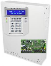 SP7000 + BOX VT-40 + K32LCD+