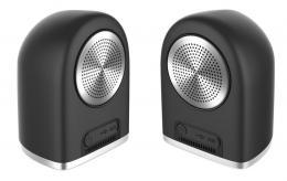 Stereo Master Black bluetooth outdoorový reproduktor