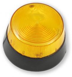 STROBEGARD - oranžová stroboskop