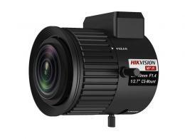 TV2710D-MPIR objektiv 2,7-10mm, pro kamery do 3MPx