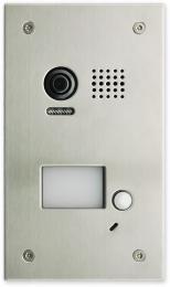 VHC-1-ZAP venkovní zápustná jednotka s kamerou