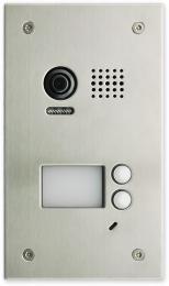 VHC-2-ZAP venkovní zápustná jednotka s kamerou