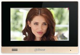 "VTH1550CHM 7"" monitor se slotem na micro SD kartu"
