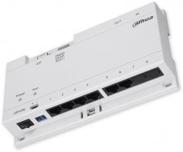 VTNS1060A Pasivní PoE switch