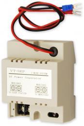 VT-SEP slučovač napájení a datové sběrnice