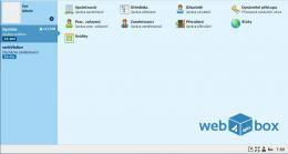 WebVisitor UPGR ver.2 rozšíření licence o 50 uživatelů