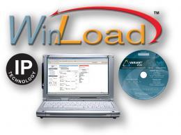 WinLoad programovací SW pro  E/SP/MG/EVO