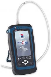 Zapůjčení WireXpert X500 denní sazba (na 1-2 dni)