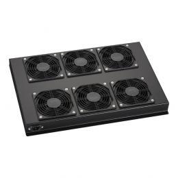 FU.EB00.006 ventilační jednotka, 6 ventilátorů
