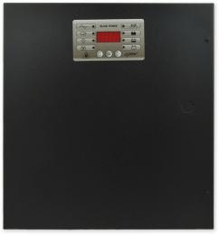 PS-BOX-13V10A65Ah+LCD zálohovaný zdroj v boxu s detekcí poruch