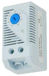 TH.0060.C01 termostatický spínač, rozsah 0-60°C, chlazení
