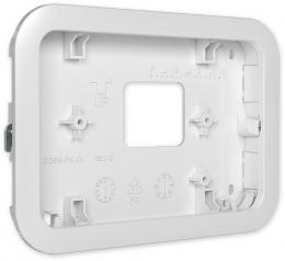 TM50WB - bílá zápustný box pro TM50