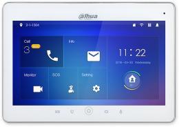 "VTH5241DW-S2 WIFI 10"" monitor, slot na micro SD kartu"