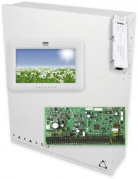 EVOHD + BOX VT-80 + IP150+ + TM50