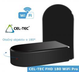 Kamera black box FHD 180 Wifi Pro skrytá IP kamera