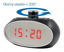 Kamera FHD 330-WiFi Rotation skrytá IP kamera