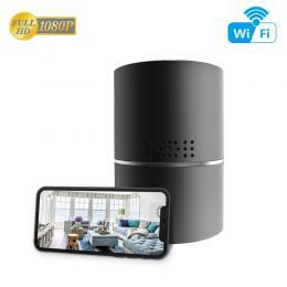 Kamera v reproduktoru FHD 42-WiFi skrytá kamera 330° rotace