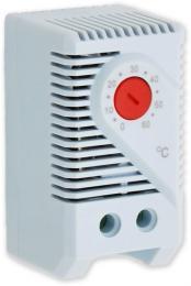 TH.0060.H01 termostatický spínač, rozsah 0-60°C, ohřev
