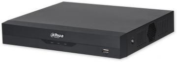 XVR5108HS-4KL-I2 8CH, ALL hybrid, 8 Mpix, 1xHDD, AI, SMD+, IVS